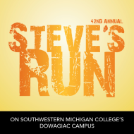 42nd Annual Steve's Run