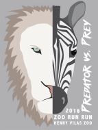 Henry Vilas Zoo Run Run 2017