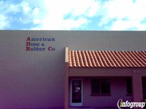 American Hose & Rubber