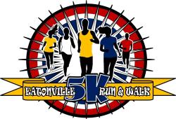 3rd Annual Eatonville 5K Run & Walk