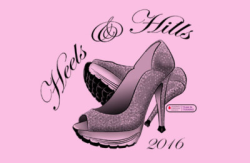 Heels and Hills 4 & 8 Mile