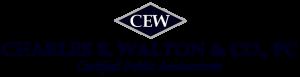 Charles E. Walton & Company