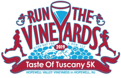 Run the Vineyards - Taste of Tuscany 5K