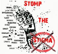 Stomp the Stigma 5K