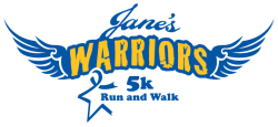 5th Annual Jane's Warriors 5K Run & Walk