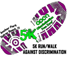 Discrimination Free Zone Stomp out Bullying Back to School Bash, 5k and fun run!