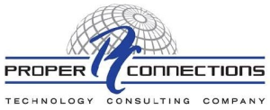 Proper Connections Technology Consulting Company