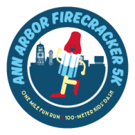 Ann Arbor Firecracker 5K and Mile Fun Run