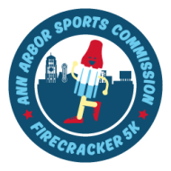 Ann Arbor Sports Commission Firecracker 5K and Mile Fun Run