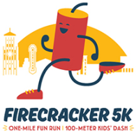 Firecracker 5K and Mile Fun Run