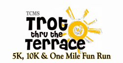 9th Annual Trot Thru The Terrace 5K, 10K & 1 Mile
