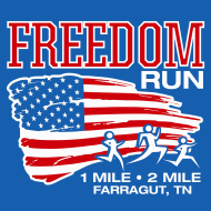 Farragut Freedom Run