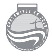 Crosswinds 5K