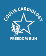 2017 Coulis Cardiology Freedom Run
