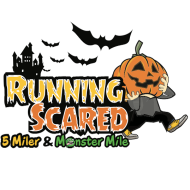 Running Scared 5 Miler/5K & Monster Mile