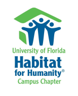 UF Habitat for Humanity Haunted Hustle 5K Run and Walk