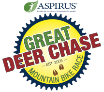 Aspirus Great Deer Chase Mountain Bike Race