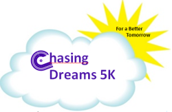 Chasing Dreams 5k & Community Block Party!