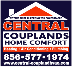 Central Couplands Home Comfort