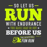Diboll First Baptist Church 5k Fun Run and Kid's Run