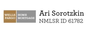Chase Home Loans - Ari Sorotzkin