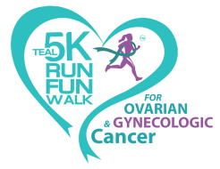 Florida Teal 5K Run/ Fun Walk