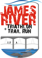 James River Off-Road Triathlon and Trail Run