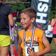 3rd Annual Rockland Road Runner Kid's Fun Run/Walk