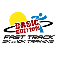 Summer Fast Track 5k & 10k Training Program (Basic Edition) - Kalamazoo