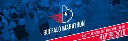 Bus To The Buffalo Marathon