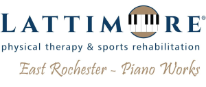 Lattimore Physical Therapy of Piano Works
