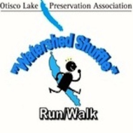 9th Annual Otisco Lake Watershed Shuffle 5K Run/ 2 Mile Walk