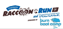 Fishcreek Raccoon Run 5k