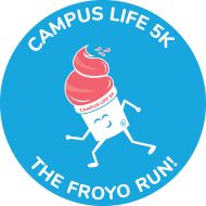 Campus Life 5k - The FROYO Run!
