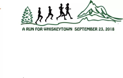 44th Annual Whiskeytown Relays