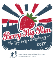 Berry Big Run for the Kids