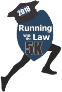 Running with the Law 5K, 8K, One Mile Fun Run & Virtual 5K