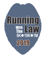 Running with the Law 5K, 10K & One Mile Fun Run