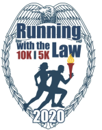 Running with the Law Virtual 5K/10K