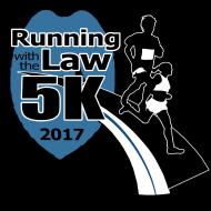 Running with the Law 5K, One Mile Fun Run & Virtual 5K