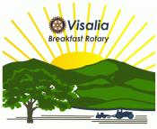 Visalia Breakfast Rotary