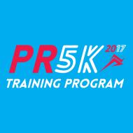 Dave's PR 5K Training Program TOLEDO