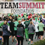 CANCELED - Summit Solstice 12-Hour Relay and Kids' Color Fun Run