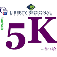 Liberty Regional Medical Center: 5K for Life