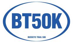 2017 Buckeye Trail 50K