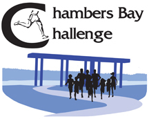 Chambers Bay 5K Challenge      (2018 RACE CANCELLED)