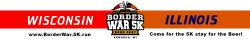 Border War 5K Beer Fest Run/Walk