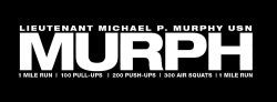 Murph at CrossFit SteadFast