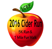 Lake Central Education Foundation Cider Run