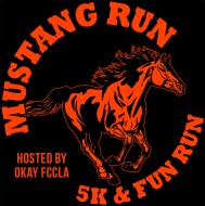 Mustang Run 5k & Fun Run
